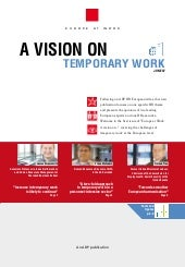 ADP Europe at Work - A vision on te...