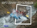 Let's Shoot the Rapids!