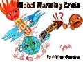 Global Warming by Adriana Jiminez