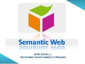 Adri Jovin - Semantic Web