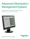 ADMS (Advanced Distribution Management System)