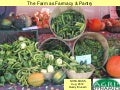 The Farm as Farmacy and Pantry