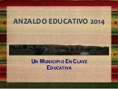 Anzaldo Educativo 2014