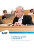 Aegon 2013 Retirement Readiness Survey