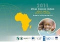 AEO 2011: Africa and its emerging partners