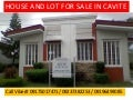 Affordable houses in Cavite 2 bedrooms house and lot rush rush for sale in cavite