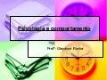 A evolução da ciência psicológica