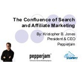 Confluence Of Search And Affiliate ...