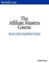 Affiliate Marketing Course for Begi...