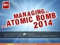 Managing the Atomic Bomb - Romanian Translation Forum 2013