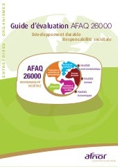 Afnor certification-afaq-26000-guid...