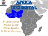Africa occidental casi terminada unabb