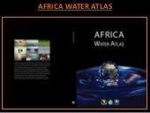 Africa Water Atlas_PPT