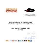 Afrodesc cuaderno no. 10 part 1 Bib...
