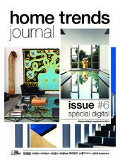 Home Trends Journal #6