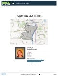 Real Estate Market Report for Agawam, MA 2012