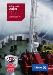 AGCS Safety & Shipping 1912-2012 Re...