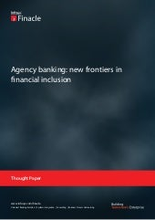 Finacle - Agency Banking: New Front...