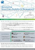 Google, BMW and Daimler Confirm / Early Bird Ends Shortly / Automotive Smart Data Analytics & Management Conference