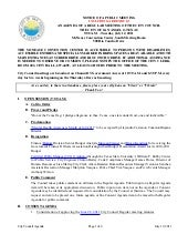 City Council July 12, 2011 Agenda P...