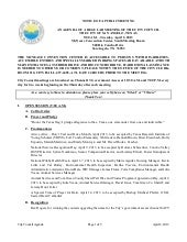 April 2, 2013 City Council Agenda p...