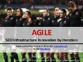 Agile SEO - Infrastructure Innovation by Iteration