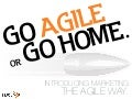 Agile for Marketing