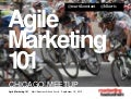 Agile marketing 101 marti konstant