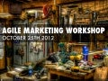 Agile Marketing Workshop
