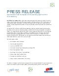 Agile tour 2012 - Press Release