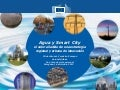 Agua y Smart City / October 2013