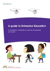 A guide to Enterprise Education For...