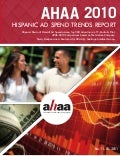 AHAA Trends Report 2010