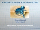A Hands On Overview Of The Semantic...