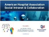Social Intranet & Collaboration