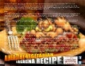 A healthy vegetarian lasagna recipe