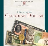 A history of the canadian dollar