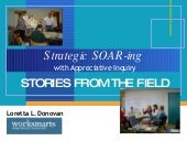 Appreciative Inquiry & Strategy
