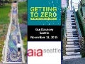 Getting to Net Zero - for Everything
