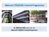 AIDS Programme Management