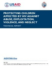 AIDSTAR-One Protecting Children Aff...