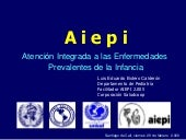 AIEPI introduccion