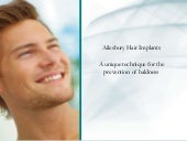 Ailesbury Hair Implants