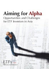 Aiming for Alpha - Opportunities an...
