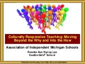 AIMS Michigan Inclusive Classroom Practices MS US
