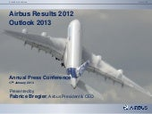 Airbus annual press_conference_2013...