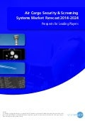 Air Cargo Security & Screening Systems Market 2014 2024