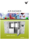Laboratory Air Shower by ACMAS Technologies Pvt Ltd.