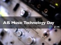 AIS Music Technology Keynote 2012