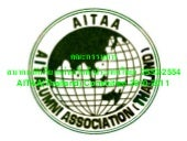 AITAA (Thailand) Committee Director...